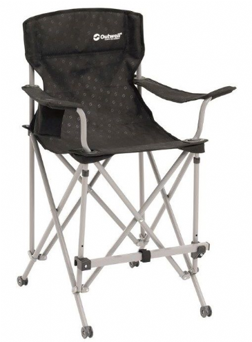 Outwell Camping Chair Catamarca Junior Black